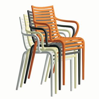 Philippe Starck PIP-e Chair