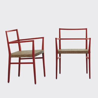 Piero Lissoni Classica Chair