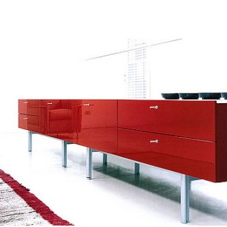Piero Lissoni Flat Containers