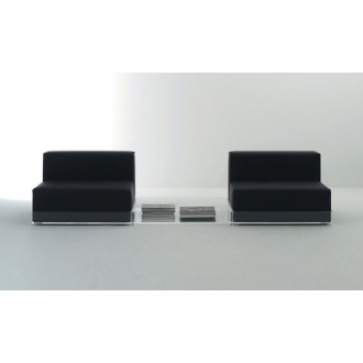 Piero Lissoni Plastics Sofa