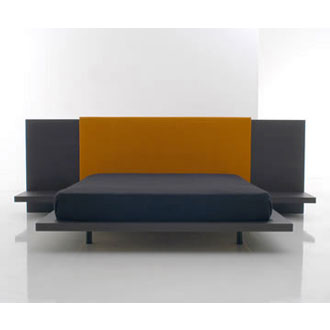 Piero Lissoni Standard Bed