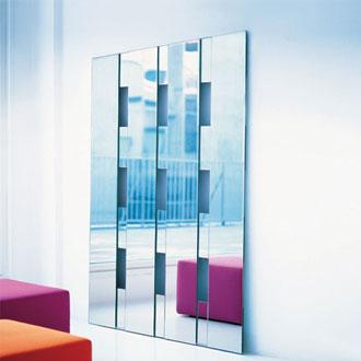 Pierre Charpin Quadro Mirror