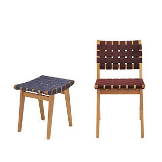 Risom Side Chair