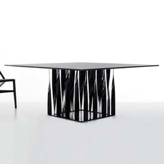 Rodolfo Dordoni Boboli Table