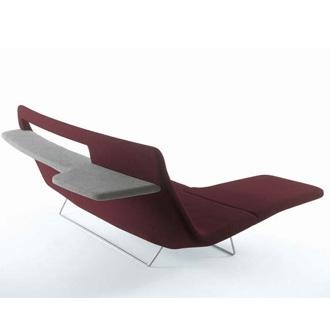 Ronan and Erwan Bouroullec Glide Sofa