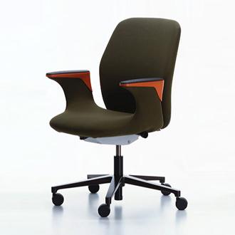 Ronan & Erwan Bouroullec Worknest Chair