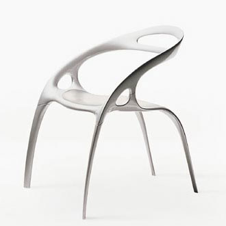 Ross Lovegrove Go Chair