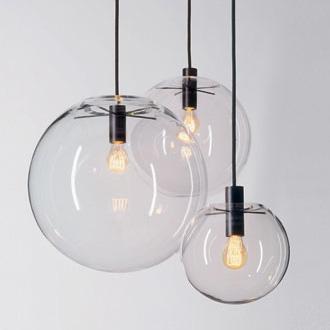 Sandra Lindner Selene Lamp
