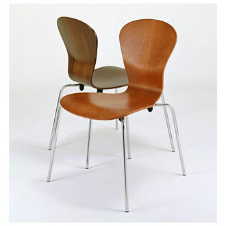 Ross Lovegrove Sprite Stacking Chair