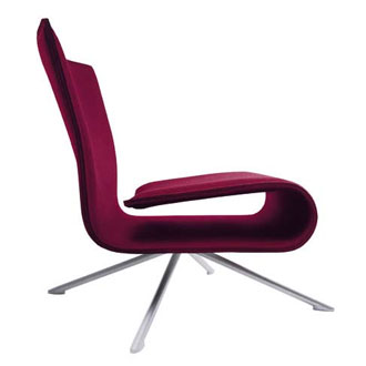 Studio Vertijet Hob Chair