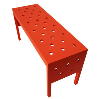 Thomas Sandell Bench Air