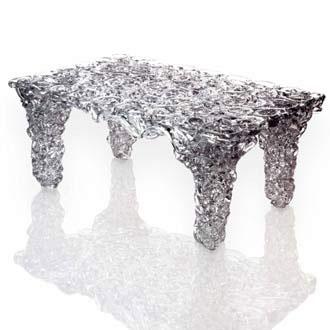 Tom Dixon Fresh Fat Collection - Tom dixon coffee table