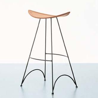 Fine Tom Dixon Stool Squirreltailoven Fun Painted Chair Ideas Images Squirreltailovenorg