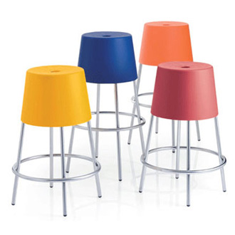 Ton Haas Marrakech Stool