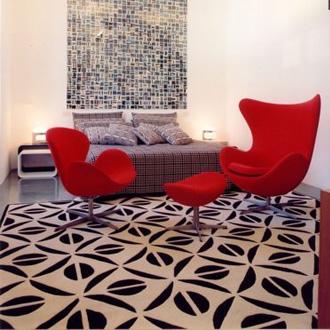 Verner Panton III Carpet