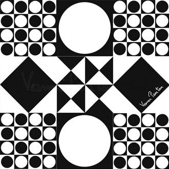 Verner Panton IV Carpet