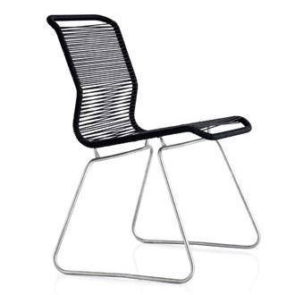 Verner Panton Tivoli Chair