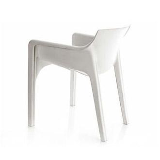 Vico Magistretti The New Gaudi Chair