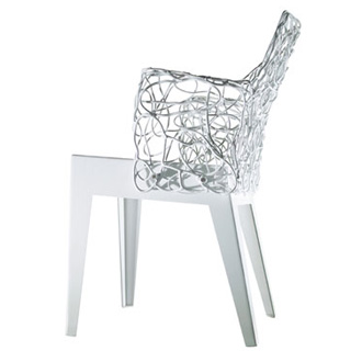 William Brand and Annet van Egmond Beautiful Stranger Chair