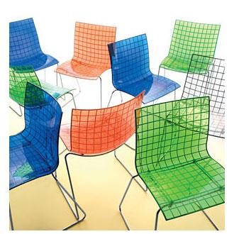 Marco Maran X3 Chair