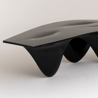 Zaha Hadid Aqua Table