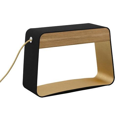 Davide Oppizzi Eau De Lumière Table Lamp