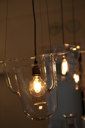 Nigel Coates Carry Artid Pendant Lamp