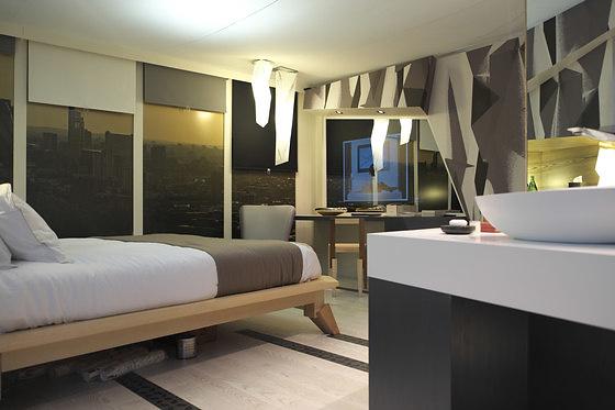 Nigel Coates Feral Bed