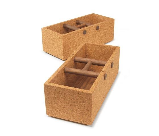 A. Jacob Marks Corkbox