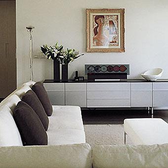achille castiglioni and pier giacomo castiglioni toio floor lamp. Black Bedroom Furniture Sets. Home Design Ideas
