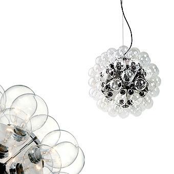 achille castiglioni taraxacum 88 lamp