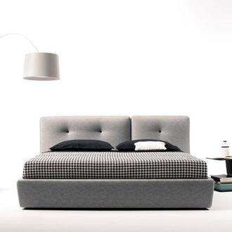 ADP Design Bouton Bed