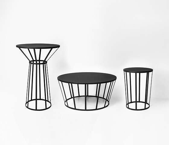 Aissa Logerot and Amandine Chhor Hollo Stool