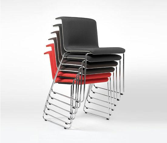 Alain Berteau Tab Chair