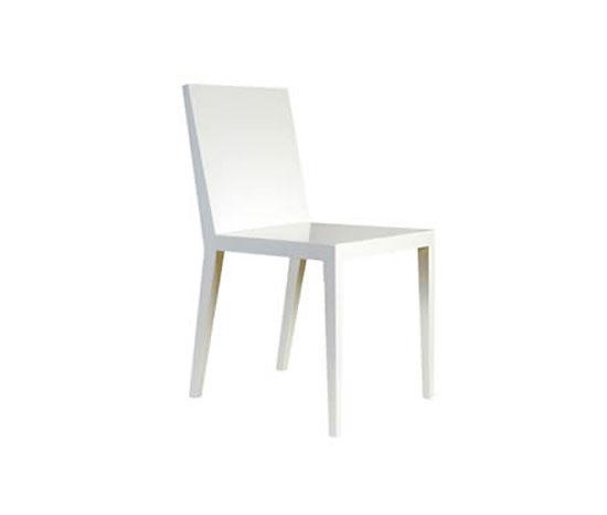 Alain Blatché Hibisco Chair