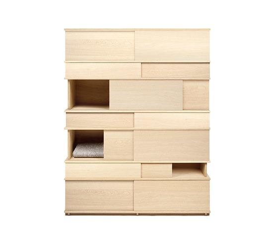 Alain Berteau Cupboard & Sideboard