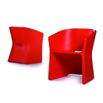 Alain Gilles Sliced Chair