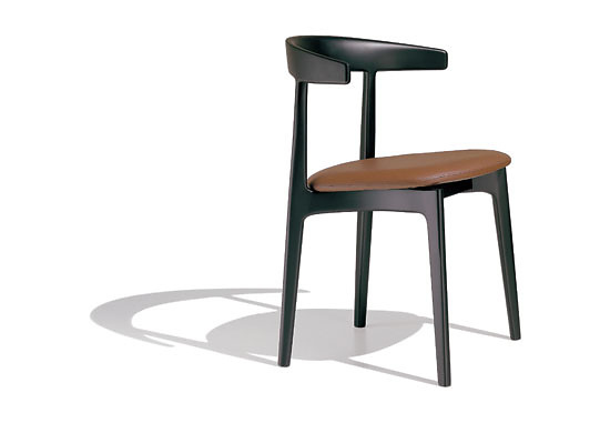 Alberto Lievore, Jeannette Altherr and Manel Molina Carola Chair