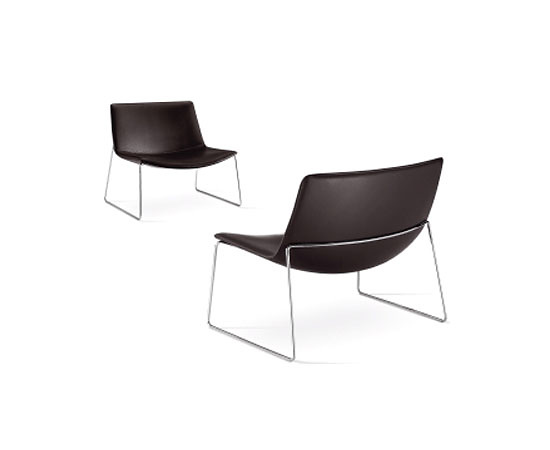 Alberto Lievore, Jeannette Altherr and Manel Molina Catifa 80 Chair