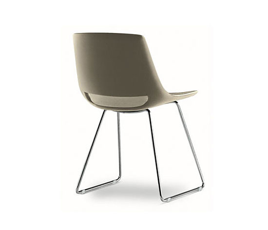 Alberto Lievore Palm Chair