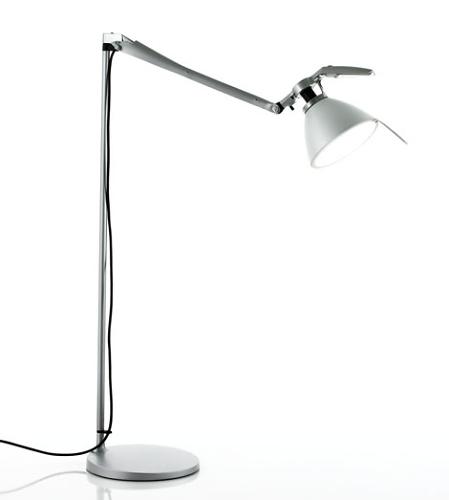 Alberto Meda and Paolo Rizzatto Fortebraccio Lamp