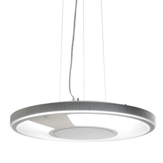 Alberto Meda and Paolo Rizzatto Lightdisc Lamp