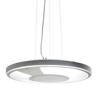Alberto Meda and Paolo Rizzatto Lightdisc Lamp