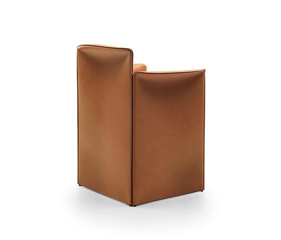 "Alberto Colzani ""O"" Armchair"