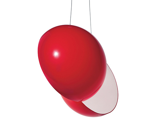 Alessandro Crosera Cherry Lamp