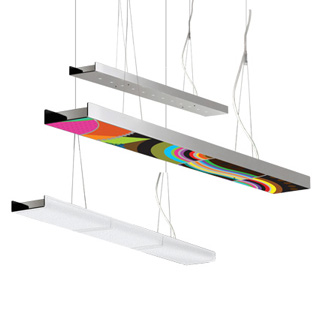Alessandro Trentin and Carlo Zerbaro Slim Lamp