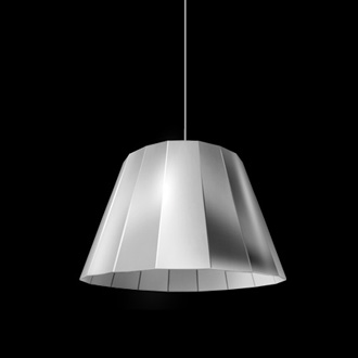 Alessandro Trentin and Carlo Zerbaro Lotus Hanging Lamp