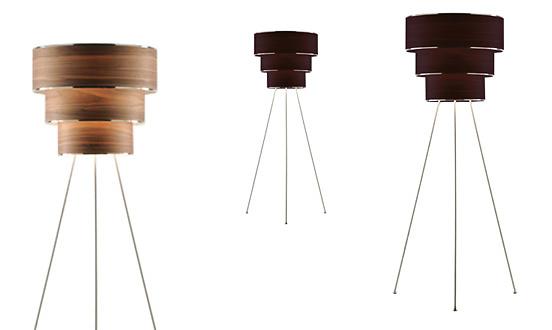 Alessio Bassan Lem Floor Lamp