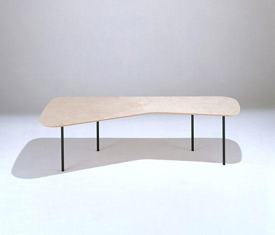 Alexander Girard Girard Table