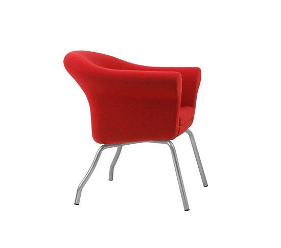 Alexander Lervik Cuba Chair
